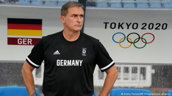 لحظه آخری تور ترکیه: یک گزینه آلمانی در آستانه راهنمایی تیم ملی ترکیه