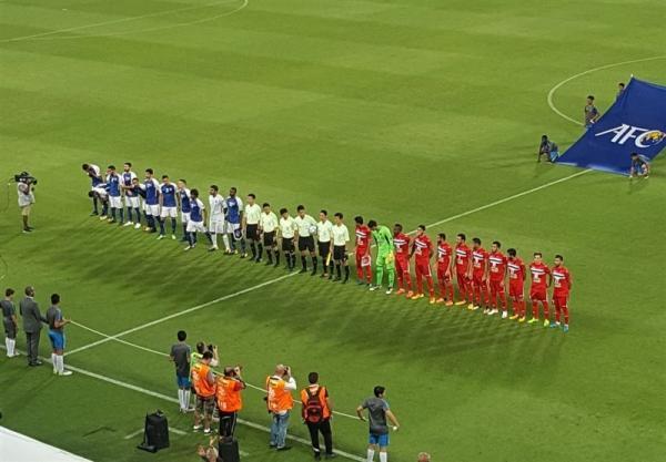گزارش AFC از تقابل دو ابرقدرت پُرافتخار قاره کهن در لیگ قهرمانان آسیا