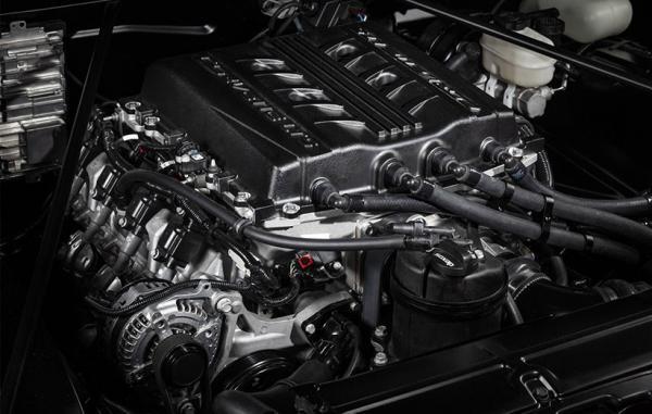 جنرال موتورز تولید قدرتمندترین موتور درون سوز خود را متوقف کرد
